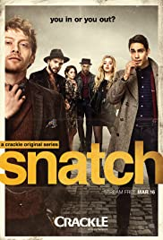 Snatch Poster - TV Show Forum, Cast, Reviews