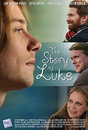 Picture of The Story of Luke