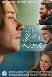 The Story of Luke (2012) Poster - Movie Forum, Cast, Reviews