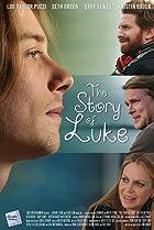 The Story of Luke (2012) Poster