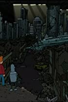 Image of Futurama: The Luck of the Fryrish