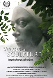 Voices of Sculpture Poster