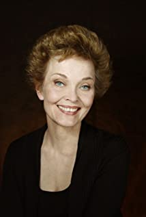 Grace Zabriskie Picture