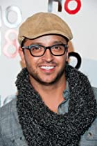 Image of Jai Rodriguez