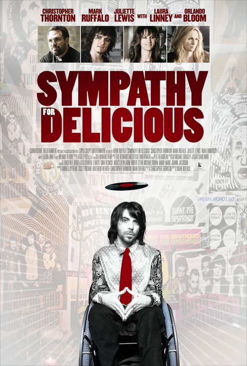 Sympathy for Delicious 2010 720p BluRay 600MB
