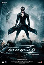 Primary image for Krrish 3