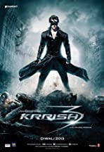 Krrish Returns