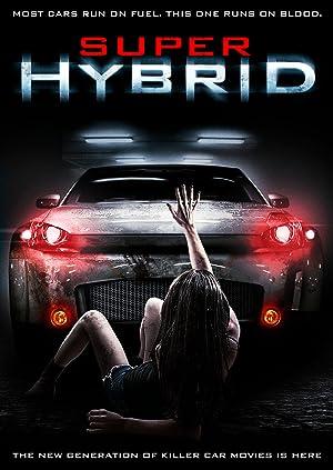 Super Hybrid Dublado HD 720p
