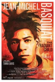Jean-Michel Basquiat: The Radiant Child (2010) Poster - Movie Forum, Cast, Reviews