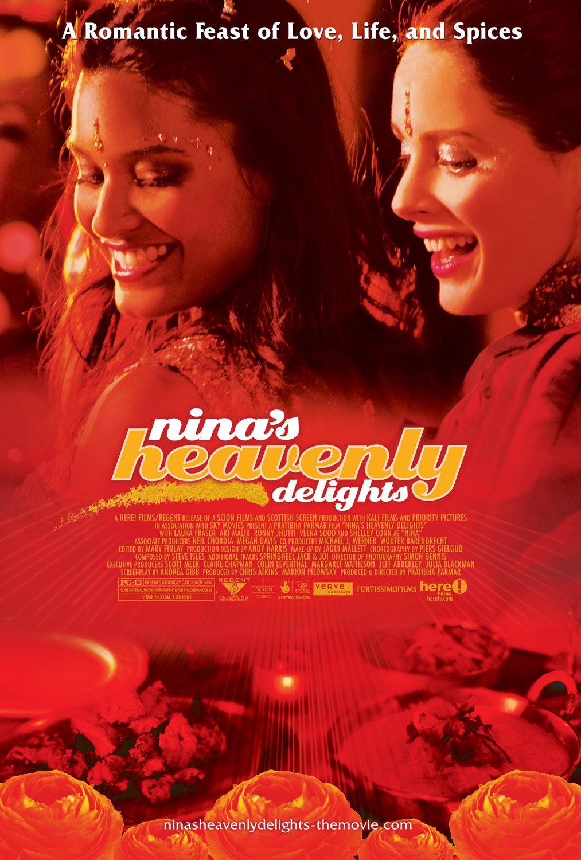 image Nina's Heavenly Delights Watch Full Movie Free Online
