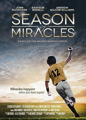 Season of Miracles (2013)