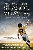 Season of Miracles (2013) Poster