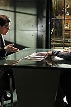Image of CSI: Crime Scene Investigation: Man Up