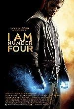 I Am Number Four(2011)