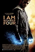 Image of I Am Number Four