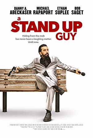 A Stand Up Guy (2016) Download on Vidmate