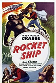 Rocket Ship (1936) Poster - Movie Forum, Cast, Reviews