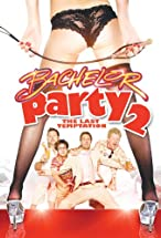 Primary image for Bachelor Party 2: The Last Temptation
