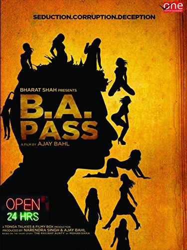 B.A. Pass 2012 Hindi 720p BluRay 300MB Movies