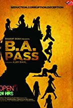 Primary image for B.A. Pass