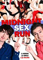 Midnight Sex Run(2015)
