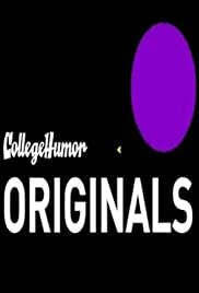 CollegeHumor Originals Poster