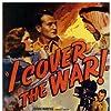 John Wayne and Gwen Gaze in I Cover the War! (1937)