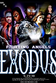 Fighting Angels: Exodus Poster
