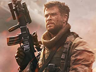 The Cast Of 12 Strong Picks Their Favorite Jerry Bruckheimer Movies