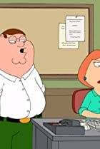Image of Family Guy: Whistle While Your Wife Works