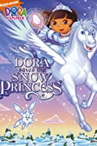 Image of Dora Saves the Snow Princess