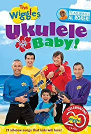 The Wiggles: Ukulele Baby Poster