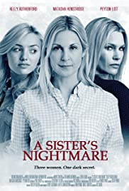 A Sister's Nightmare (2013) Poster - Movie Forum, Cast, Reviews