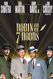 Robin and the 7 Hoods(1964) Poster - Movie Forum, Cast, Reviews