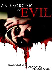 Exorcism of Evil Poster