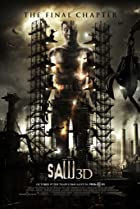 Image of Saw 3D: The Final Chapter
