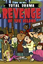 Image of Total Drama Revenge of the Island