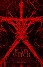 Blair Witch(2016)