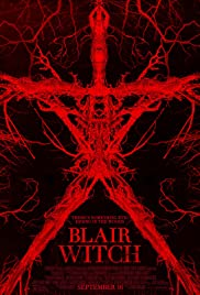 Watch Online Blair Witch HD Full Movie Free