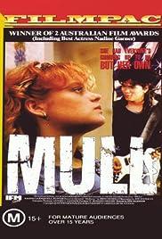 Mull Poster