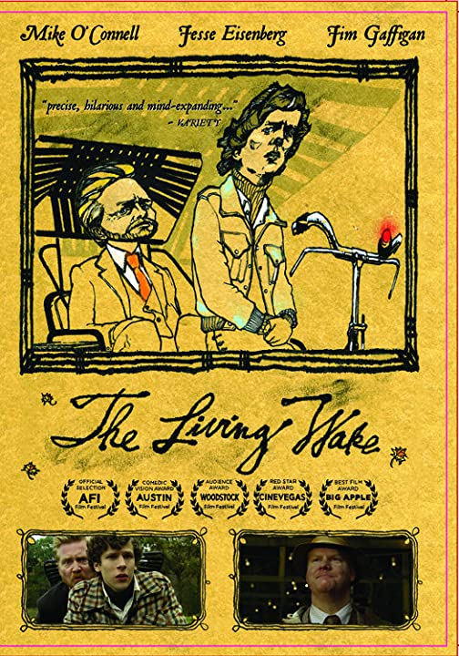 The Living Wake (2007)