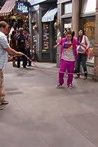 Image of Wizards of Waverly Place: Marathoner Helper