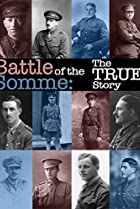 Image of Battle of the Somme: The True Story