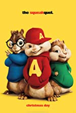 Alvin and the Chipmunks: The Squeakquel(2009)