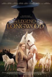 The Legend of Longwood Poster