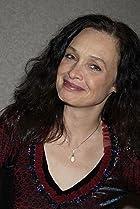 Image of Deborah Van Valkenburgh