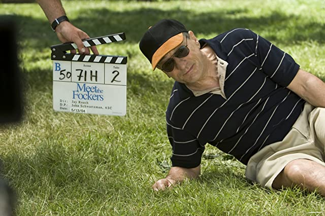 Robert De Niro in Meet the Fockers (2004)