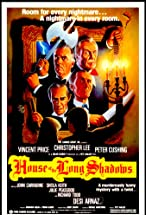 Primary image for House of the Long Shadows