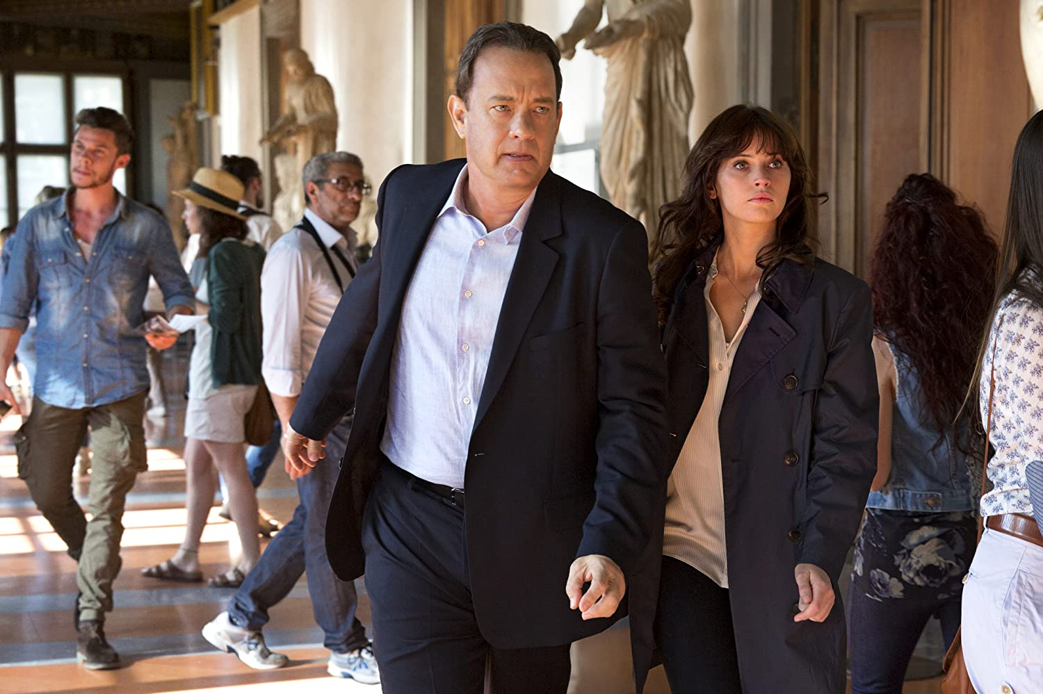 Inferno - A Feminist Review