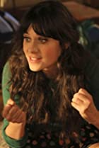 Image of New Girl: Cece Crashes